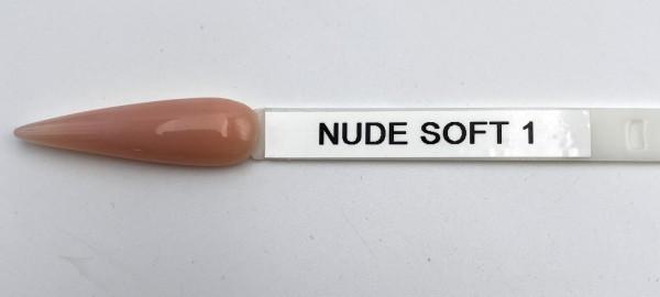 Acryl Powder Nude Collection