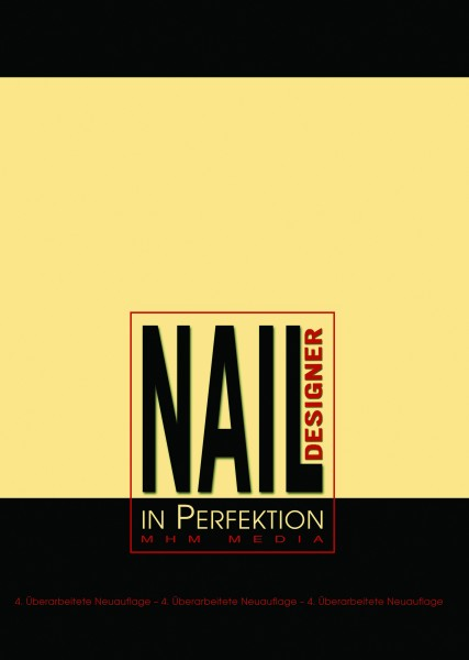Nail Designer in Perfektion
