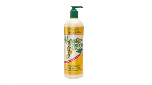 Mango vera Hand-Body Lotion