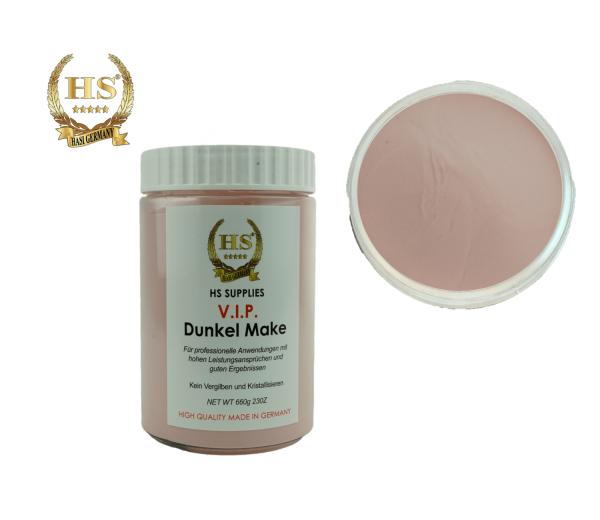 Dunke Makeup 660gr