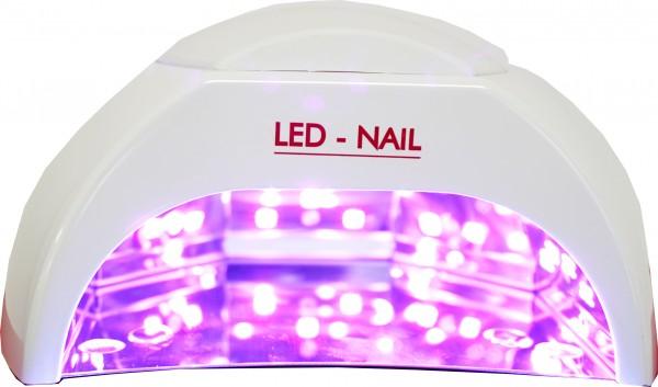 UV LED 48 - mit Sensor