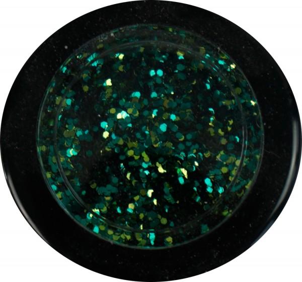 Glitter Grob
