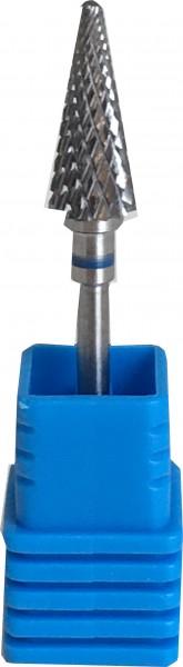 Hartmetallbit - Spitzkegel - medium