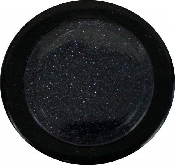 Glitter - medium nachtblau