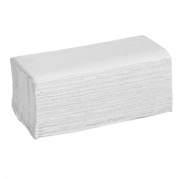 Papierhandtücher Zick-Zack Fold