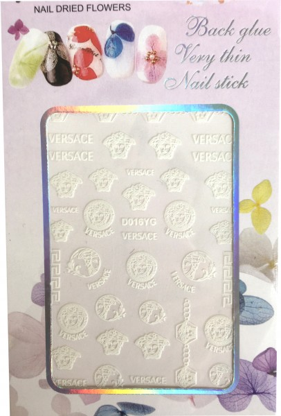 Nailart Sticker